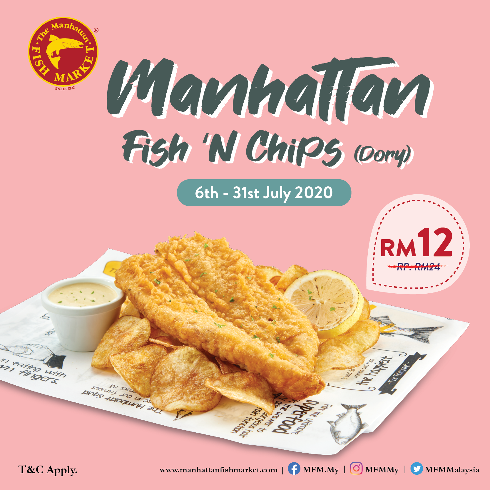 Manhattan-Fish-Market-Fish-n-Chips-Dory